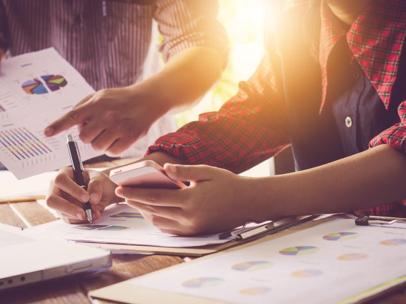 ფინანსური განათლება – გონივრული არჩევანის გარანტი