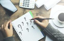 5 შეკითხვა, რომელსაც სესხის აღებამდე უნდა უპასუხოთ
