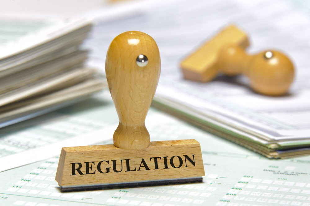 regulaciebi